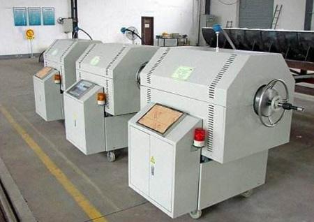 磷酸鐵鋰燒結爐