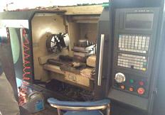 轴流式搅拌器数控机床