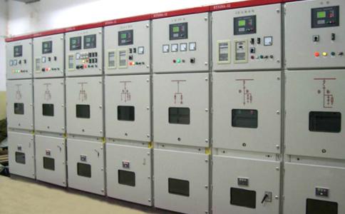 PLC控制柜在铁路除尘中的作用