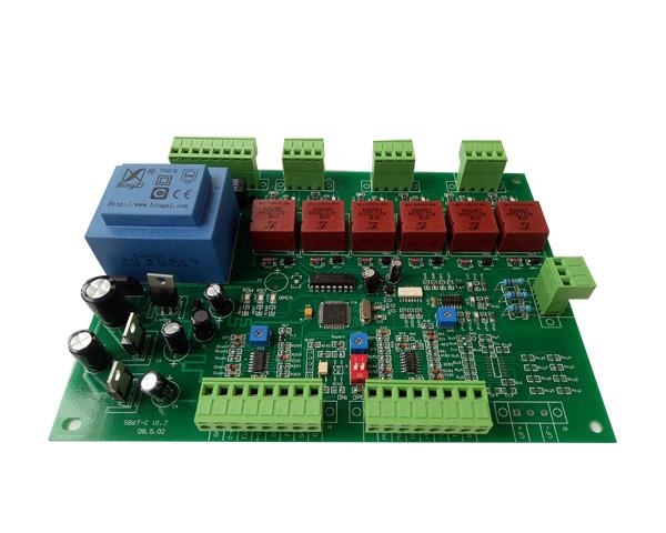 SB6T-C觸發板