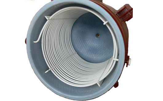 关于衬塑管件的分类你晓得吗?