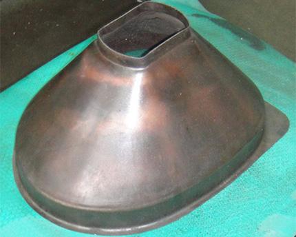 冷冲模具马桶产品图片