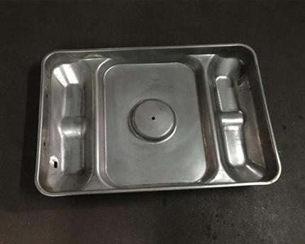 猪食槽模具产品图片
