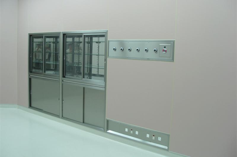 器械柜展示