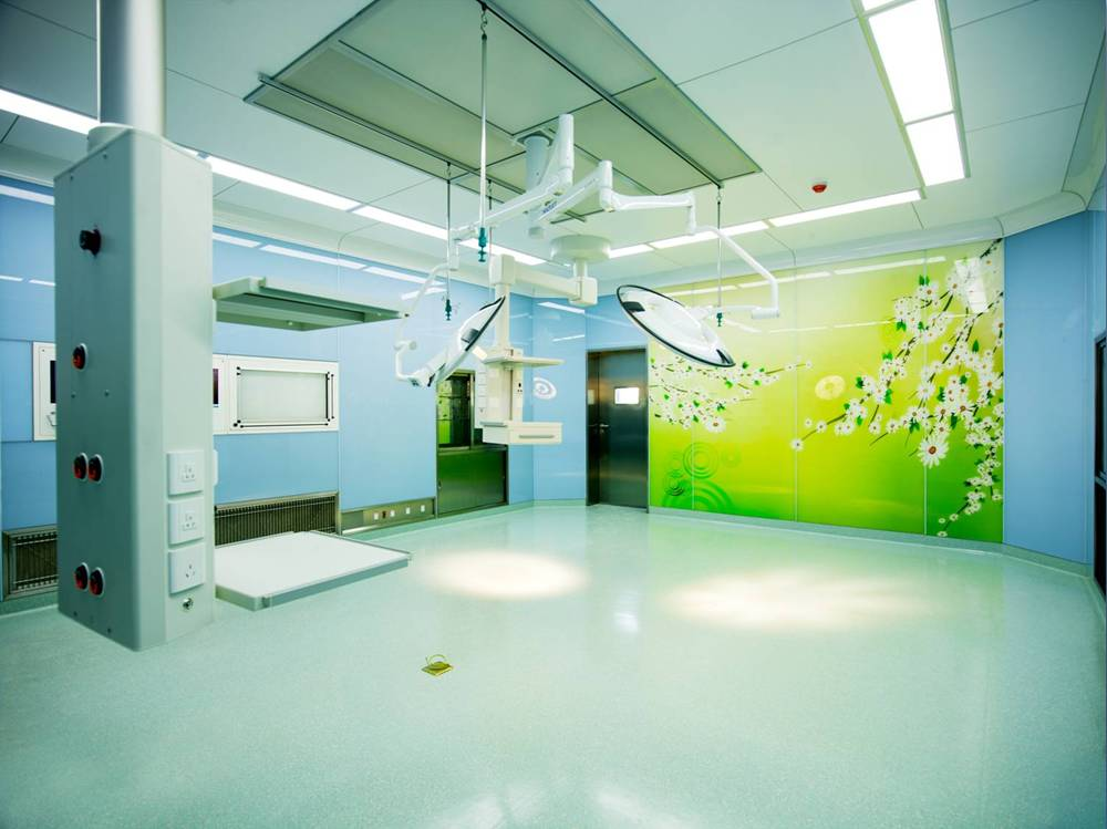 模块化手术室e