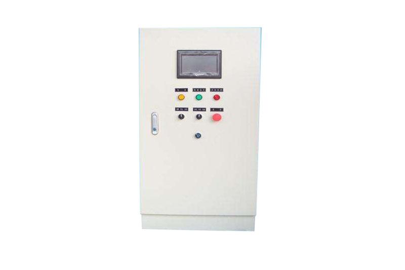 电器自控柜2