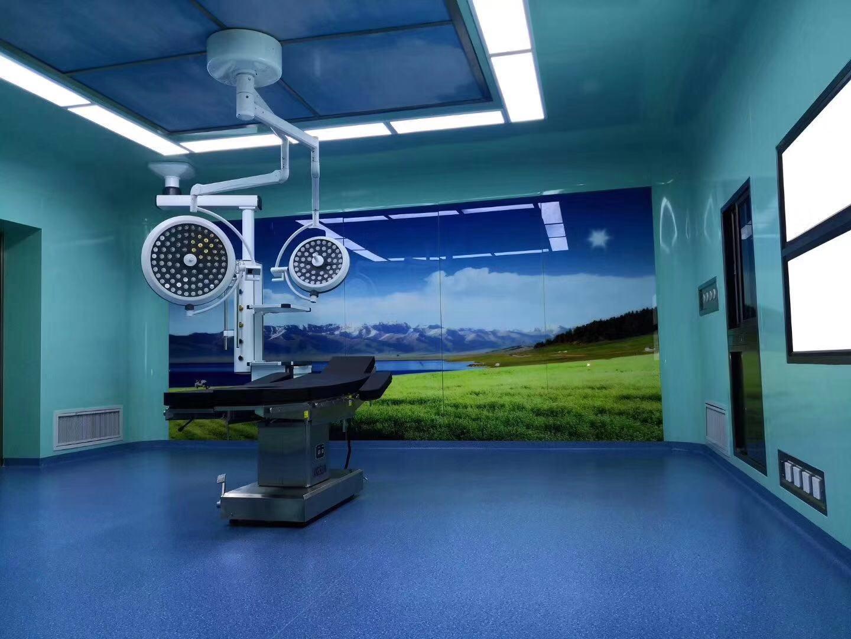 模块化手术室3