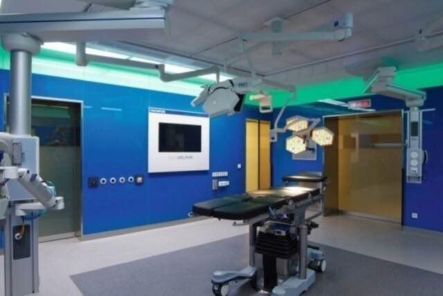 模块化手术室b