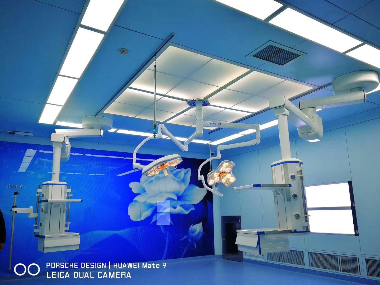 模块化手术室h