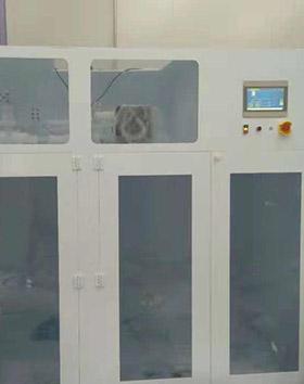 化学品集中供液柜