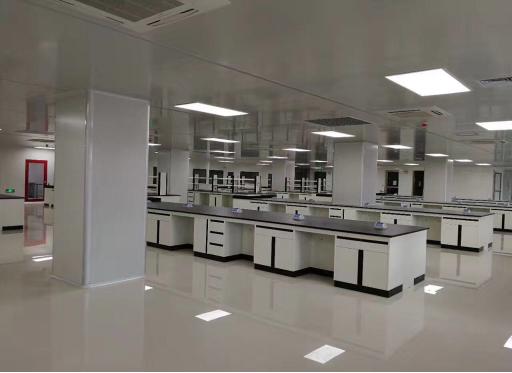 实验室净化处理