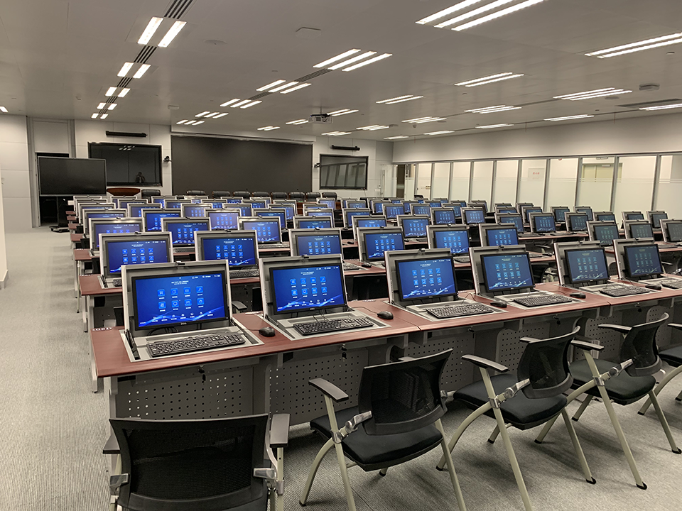 锐进无纸化会议系统成功上线-上海市某海关