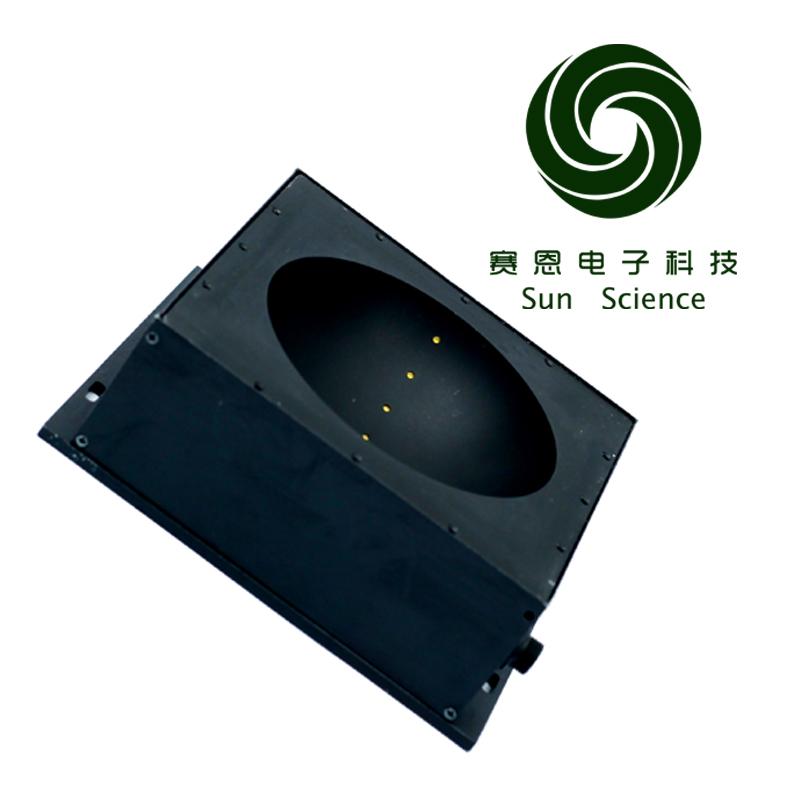 机器视觉LED光源的分类