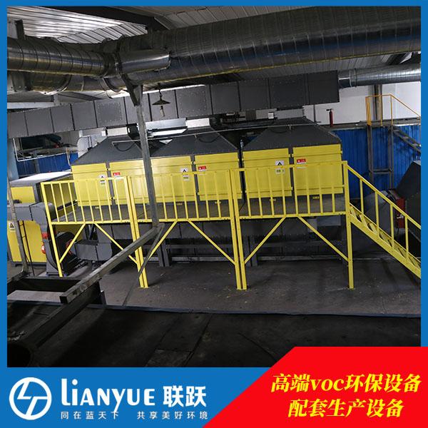 粉尘废气处理设备厂家日常对设备维护与保养方法介绍