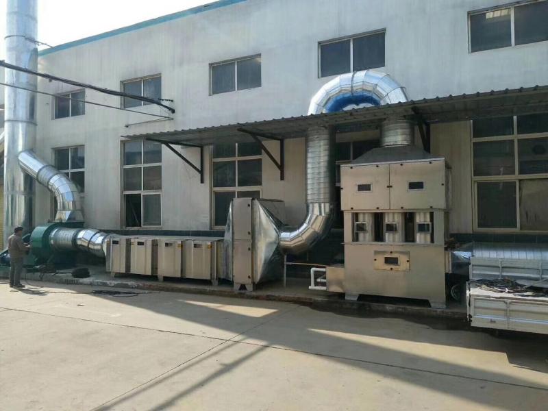 静电除尘设备厂家
