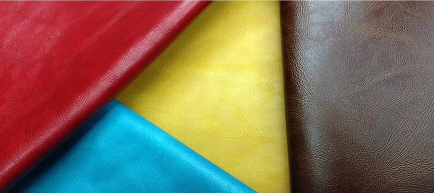 皮革行业废气处理