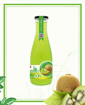 1.5L猕猴桃果汁饮料