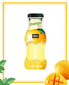 275mL芒果果汁饮料