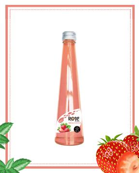 375mL草莓露酒