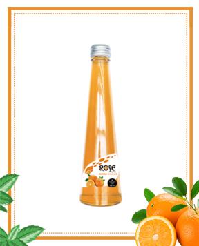 375mL甜橙果露酒