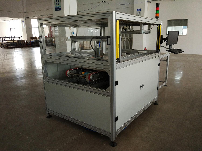 耐压测试设备