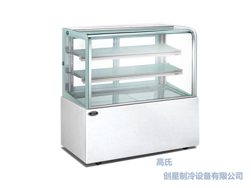 广东蛋糕冷柜厂家