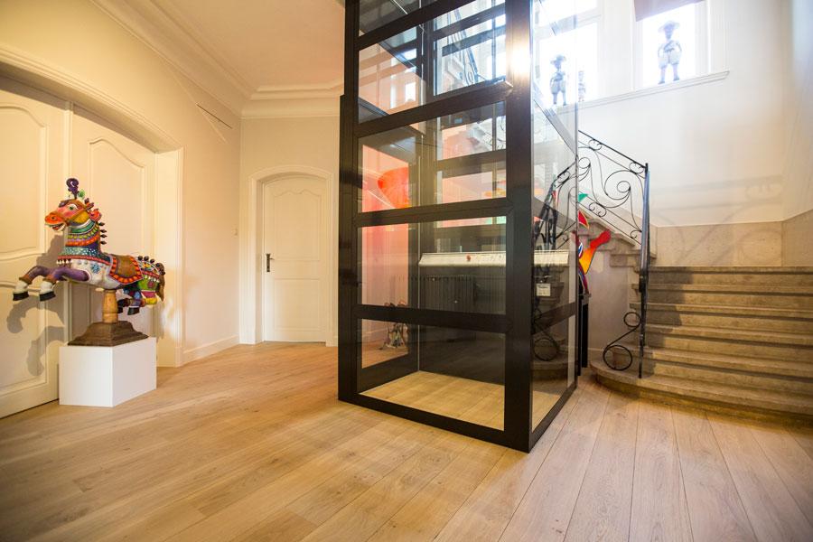 家用别墅电梯有哪些技术规范