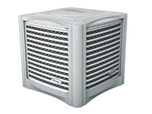 高温厂房环保空调机降温方案