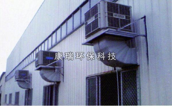 环保空调工程案例