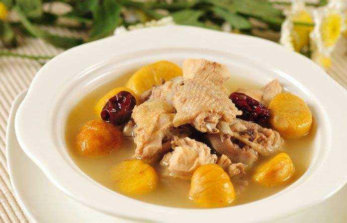 一碗好的老母鸡汤是怎么炖出来的?老母鸡南瓜汤怎么做?已回答