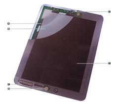 泡棉在电子产品中的使用