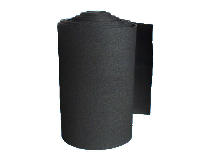 黑色IXPE泡棉卷材