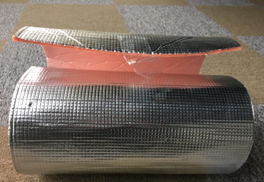 铝箔复合XPE泡棉