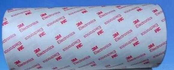 3M电子胶带