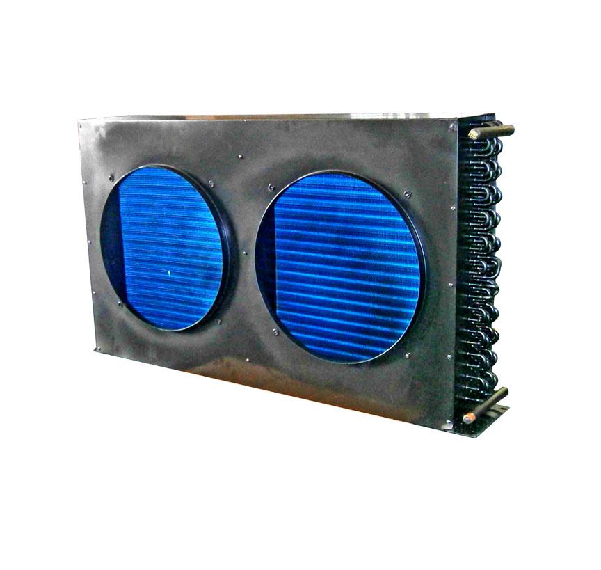 LIIK品牌风冷波纹片式冷凝器