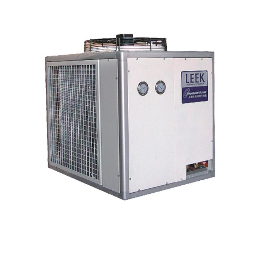 箱体式冷冻冷藏机组