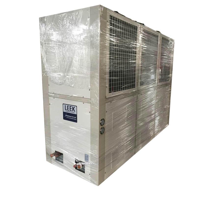 大型风冷箱式冷凝机组