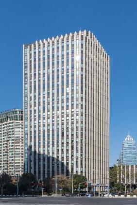 上海城投控股大厦