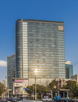 盛邦国际大厦