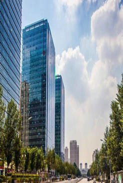 中海国际中心(南楼)写字楼出租