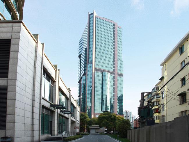 嘉宁国际大厦办公楼出租(原万宝国际广场)