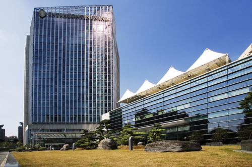宝矿国际大厦办公楼出租