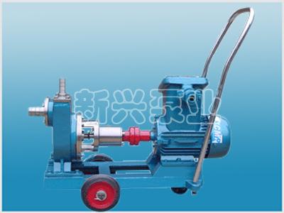 FBZ型不锈钢自吸泵