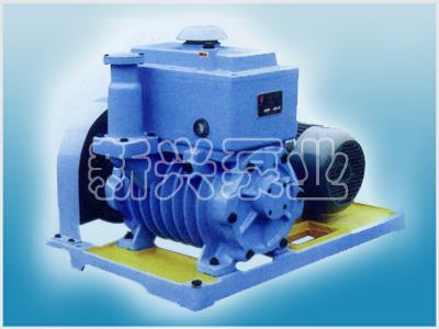 2XZ-2X系列旋片真空泵