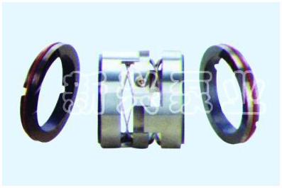 各种泵用、反应斧用机械密封