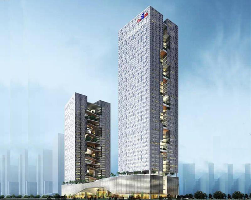 百度国际大厦