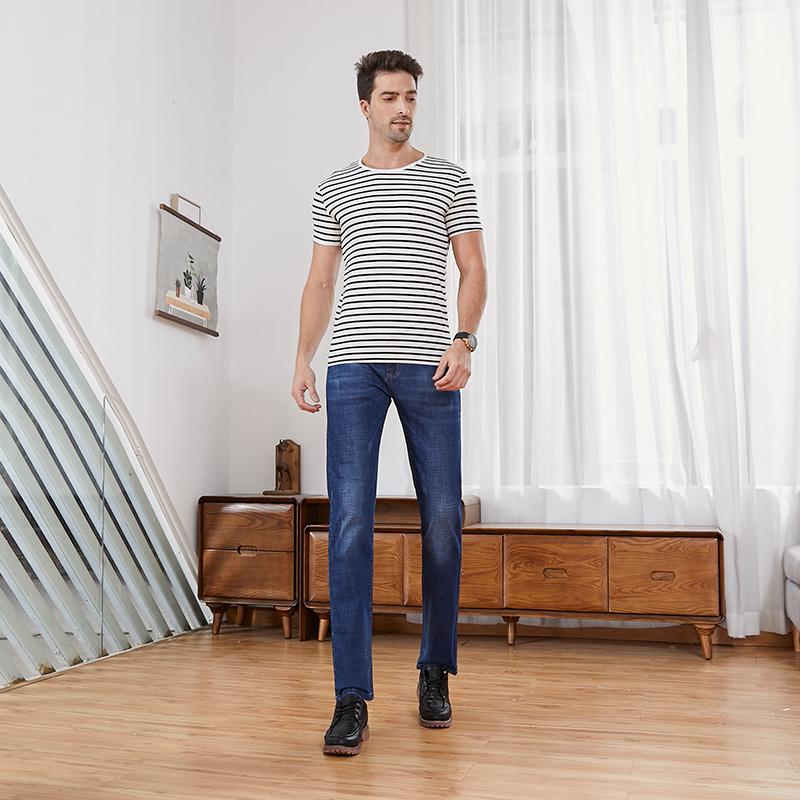 105148# 商务直筒长裤