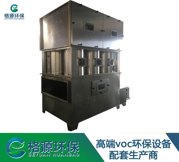 粉尘处理设备在工业中的重要性