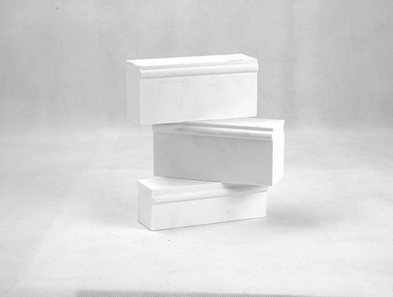 氧化铝陶瓷衬砖