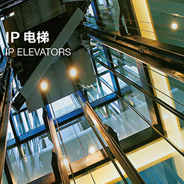 水泥廠電梯